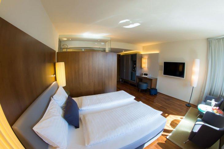 Hotels Innsbruck Zentrum